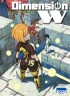 Manga - Manhwa - Dimension W Vol.15