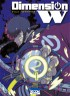 Manga - Manhwa - Dimension W Vol.2