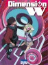 Manga - Manhwa - Dimension W Vol.9