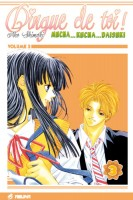 Manga - Manhwa -Dingue de toi Vol.3