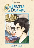 Disciple de Doraku (le) Vol.3