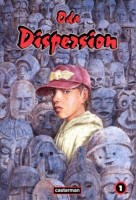 manga - Dispersion - 1ère édition Vol.1