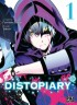 Manga - Manhwa - Distopiary Vol.1