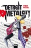 Manga - Manhwa - Detroit Metal City - DMC Vol.2