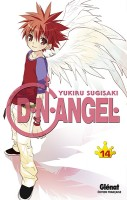 Manga - Manhwa - D.N. Angel Vol.14