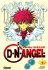 Manga - Manhwa - D.N. Angel Vol.1