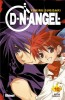 Manga - Manhwa - D.N. Angel Vol.10