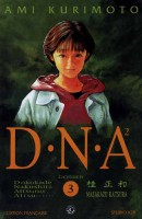 Mangas - Dna² Vol.3