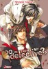 Manga - Manhwa - Do You Know My Detective?