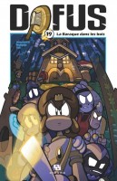 Manga - Manhwa - Dofus Vol.19