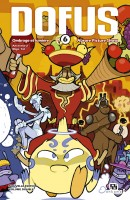 Manga - Manhwa - Dofus - Double Vol.6