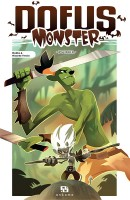 Mangas - Dofus Monster Vol.11
