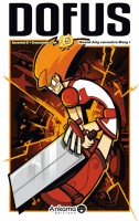 Manga - Manhwa - Dofus Vol.5