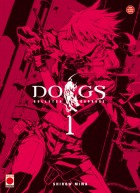 Manga - Dogs: Bullets & Carnage Vol.1