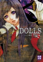 manga - Dolls Vol.8