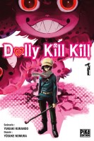 manga - Dolly Kill Kill Vol.1