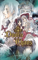 Manga - Manhwa - Doors of Chaos Vol.1