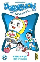 manga - Doraemon Vol.40
