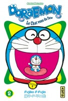 manga - Doraemon Vol.2