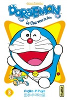 manga - Doraemon Vol.3