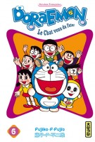 manga - Doraemon Vol.6