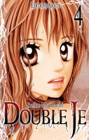 Manga - Manhwa -Double Je Vol.4