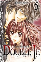 Manga - Manhwa -Double Je Vol.5