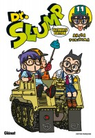 Dr Slump - Perfect Edition Vol.11