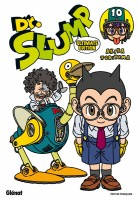 Dr Slump - Perfect Edition Vol.10