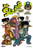 Dr Slump - Perfect Edition Vol.8