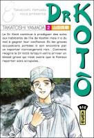 Dr Kotô Vol.2