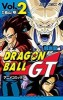 Dragon Ball GT Anime Comics - Jaaku Ryû-hen jp Vol.2