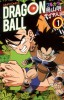 Manga - Manhwa - Dragon ball - All Color - Saiyajin-hen jp Vol.1