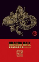 Manga - Manhwa - Dragon ball - Coffret Vol.13