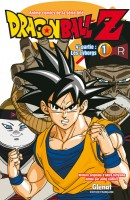 manga - Dragon Ball Z - Cycle 4 Vol.1