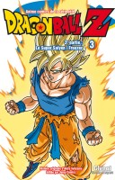 manga - Dragon Ball Z - Cycle 3 Vol.3