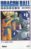 Manga - Manhwa -Dragon Ball - Deluxe Vol.27