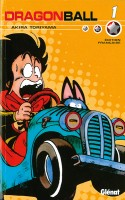 Manga - Manhwa - Dragon ball - Double Vol.1