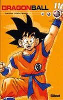 Manga - Manhwa - Dragon ball - Double Vol.11