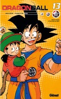 Manga - Manhwa - Dragon ball - Double Vol.13