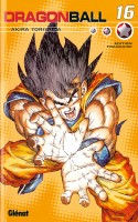 Manga - Manhwa - Dragon ball - Double Vol.16