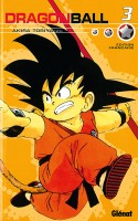 manga - Dragon ball - Double Vol.3