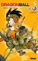 Manga - Manhwa - Dragon ball - Double Vol.5