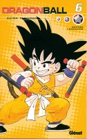 manga - Dragon ball - Double Vol.6