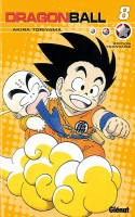 Manga - Manhwa -Dragon ball - Double Vol.8