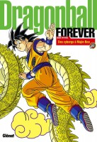 Mangas - Dragon Ball - Forever