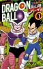 Manga - Manhwa - Dragon ball - All Color - Freezer-hen jp Vol.1