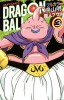 Manga - Manhwa - Dragon ball - All Color - Buu-hen jp Vol.3