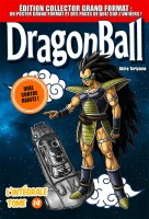 Manga - Manhwa - Dragon Ball - Hachette Collection Vol.14