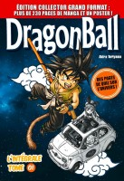 manga - Dragon Ball - Hachette Collection Vol.1